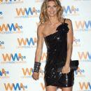 Martina Colombari - Wind Music Awards In Rome, Italy - June 3 2008 - 454 x 781