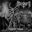 Besatt Album - Triumph Of Antichrist