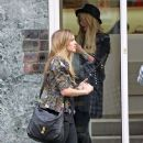 Mischa Barton and Fearne Cotton Film