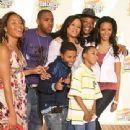 Joseph Simmons & Family