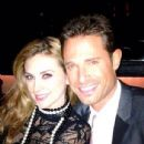 Aracely Arámbula and Sebastián Rulli