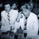 Liberace and Scott Thorson