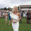 Katherine Jenkins - Cartier International Polo Day, Guards Polo Club, Great Park, Windsor, Berkshire - 25.07.2010
