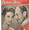 Grace Kelly - Picture Show Magazine [United Kingdom] (26 May 1956)