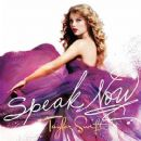 Taylor Swift Album - Speak Now