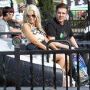 Holly Madison and Pasquale Rotella - 454 x 328