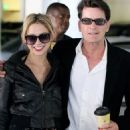 """Charlie Sheen: Life After """"Two and a Half Men"""""""