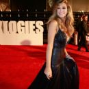 Delta Goodrem 57th Annual Logie Awards At Crown Palladium In Melbourne