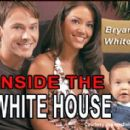 Bryan White and Erika Page