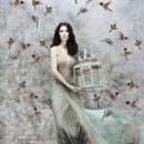 Maria Pellegrinelli - Amica Magazine Pictorial [Italy] (February 2013) - 454 x 577