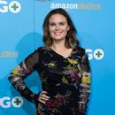 Emily Deschanel – 'Gringo' Premiere in Los Angeles - 454 x 621