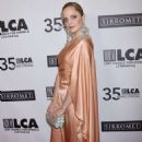 Mena Suvari – 35th Anniversary 'Last Chance for Animals' Gala in Los Angeles - 454 x 719
