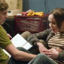 Michael Cera and Ellen Page - Juno Promo Pics
