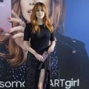Blanca Suarez – Presents new campaign SMARTgirl by Samsung in Madrid - 454 x 681