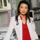 Ming-Na Wen as Jing-Mei Chen in ER - 346 x 400