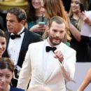 Actor Jamie Dornan attends the 89th Annual Academy Awards at Hollywood & Highland Center on February 26, 2017 in Hollywood, California - 416 x 600
