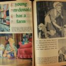 Marie McDonald - Movie Life Magazine Pictorial [United States] (June 1947)