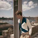Clement Chabernaud - L'Officiel Hommes Magazine Pictorial [Turkey] (August 2016) - 454 x 559