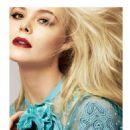 Elle Fanning – Gala France Magazine (May 2018) - 454 x 615