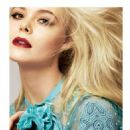 Elle Fanning – Gala France Magazine (May 2018)