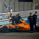 Abu Dhabi GP 2018 - 454 x 285