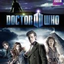 Doctor Who (2005) - 353 x 500