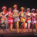 No,No,Nanette 1971 Broadway Cast Starring Ruby Keeler