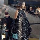 Bella Hadid – Lanvin Menswear Runway Show 2020 in Paris