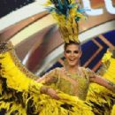 Natalia Manrique- Miss Grand International 2020 Preliminary- National Costume Competition - 454 x 303