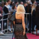 Rita Ora – Arriving at the GQ Men of the Year Awards in London