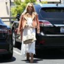 Rachel Zoe – Out and About in West Hollywood