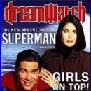 Dean Cain - DreamWatch Magazine [United Kingdom] (April 1996)