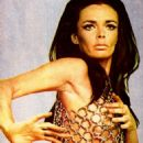 Barbara Steele - 454 x 936