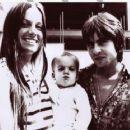 Davy Jones and Linda Haines - 454 x 361