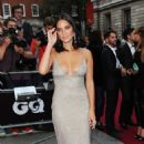 Olivia Munn: 15th annual GQ Men of the Year Awards at The Royal Opera House