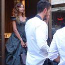 Madalina Ghenea – Photoshoots for 'Damiani gioielleria' in Milan - 454 x 681
