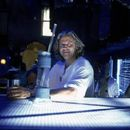 Roger Christian, director of Warner Brothers' Battlefield Earth - 2000