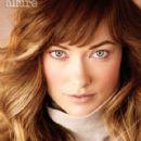 Olivia Wilde - Allure Magazine Pictorial [United States] (October 2011)
