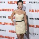 Danielle Harris-Los Angeles Premiere Of 'halloween Ii' At The Grauman's Chinese Theatre On August 24, 2009 In Hollywood, California