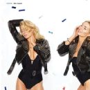 Lena Gercke Gq Germany Magazine April 2014