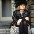 Janet Livermore portrayed by Bridget Fonda