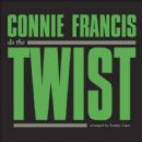 Connie Francis - Do the Twist with Connie Francis