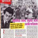 Zbigniew Cybulski - Nostalgia Magazine Pictorial [Poland] (2 October 2019) - 454 x 642