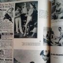 Mamie Van Doren and Ray Anthony - Movie Life Magazine Pictorial [United States] (November 1955)