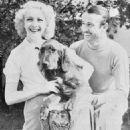 Helen Twelvetrees and Frank Woody - 454 x 504
