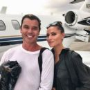 Sophia Thomalla and Gavin Rossdale - 454 x 255