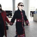 Emma Roberts Looks Stylish at LAX in LA 03/03/2019 - 454 x 651