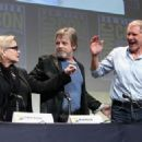 Harrison Ford-July 10, 2015-Star Wars: The Force Awakens Panel at San Diego Comic Con - Comic-Con International 2015 - 454 x 324