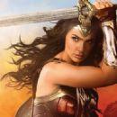 Wonder Woman (2017) - 454 x 330