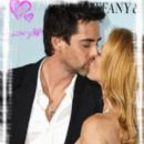 Poppy Montgomery and Adam Kaufman - 266 x 400